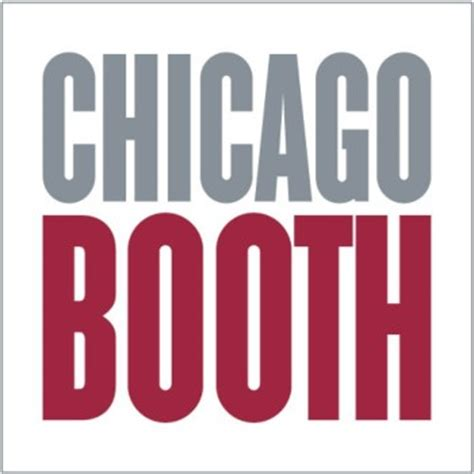 Chicago Booth Essay Analysis 201112: Short and Long-Term